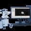 Модуль Биони-КФМ (компьютерная фазовая микроскопия)