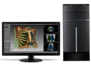 Медицинская мультимодальная графическая станция (ММГС)