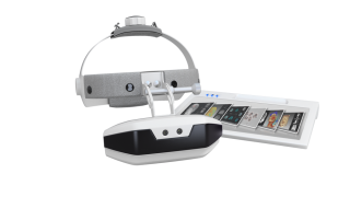 Мобильный медицинский прибор мониторинга (ММПМ)